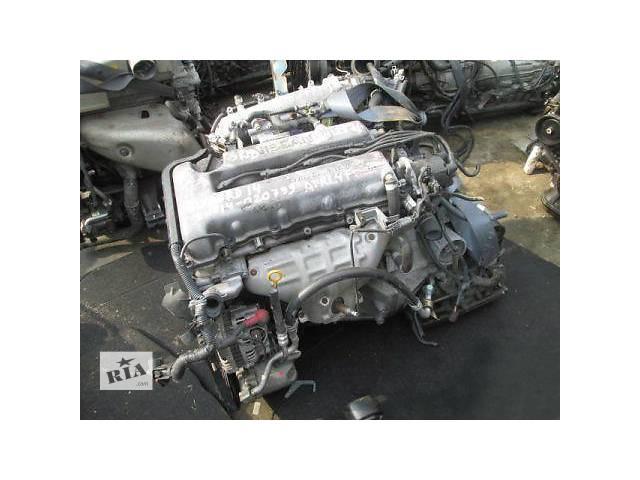 купить бу Б/у двигун для легкового авто Nissan Bluebird 1.8 в Ужгороде