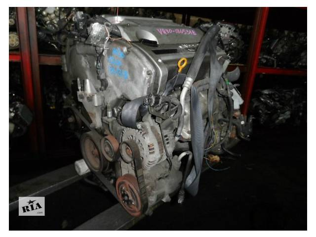 продам Б/у двигун для легкового авто Nissan Maxima 2.5 бу в Ужгороде