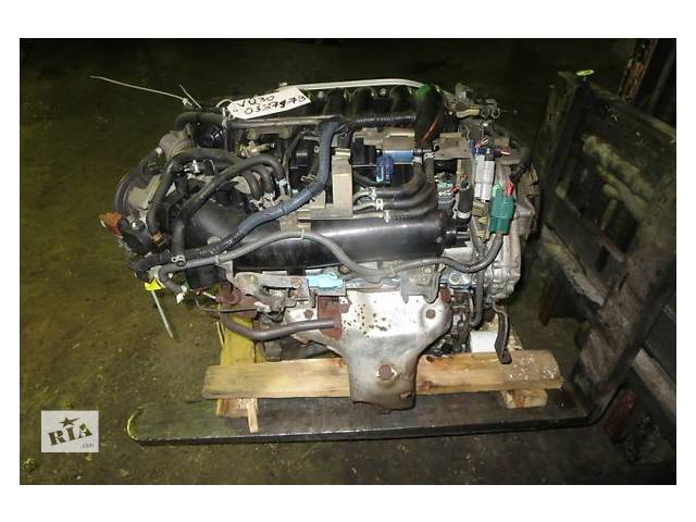 Б/у двигун для легкового авто Nissan Maxima 3.0- объявление о продаже  в Ужгороде