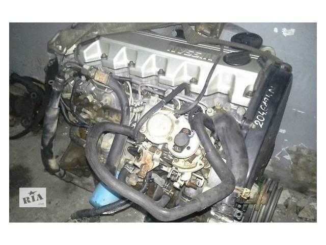 Б/у двигун для легкового авто Nissan Maxima 3.5- объявление о продаже  в Ужгороде