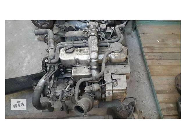 купить бу Б/у двигун для легкового авто Nissan Pathfinder 2.7 td в Ужгороде