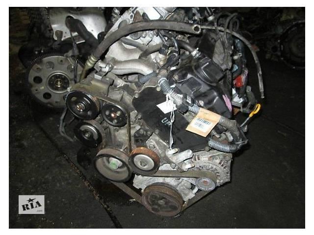 купить бу Б/у двигун для легкового авто Nissan Pathfinder 2.8 td в Ужгороде
