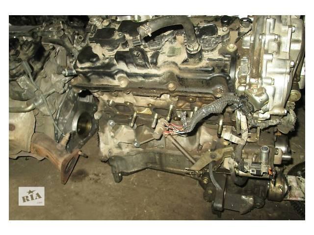 Б/у двигун для легкового авто Nissan Pathfinder 3.2 dci- объявление о продаже  в Ужгороде