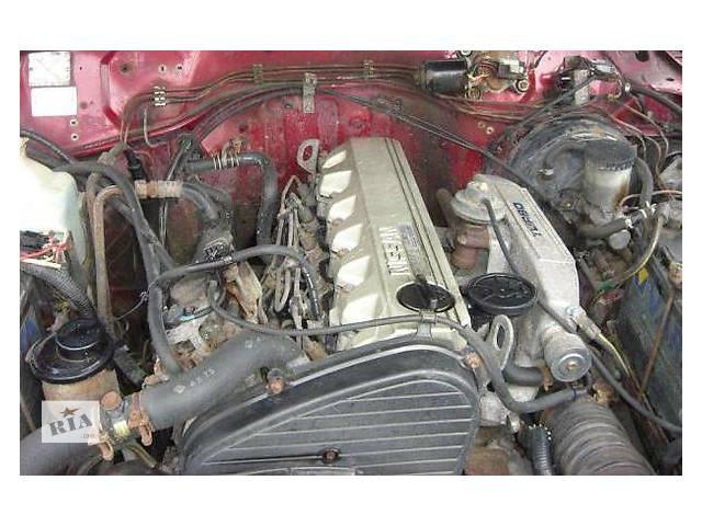 бу Б/у двигун для легкового авто Nissan Patrol 2.8 td в Ужгороде