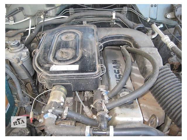 Б/у двигун для легкового авто Nissan Patrol 4.2- объявление о продаже  в Ужгороде