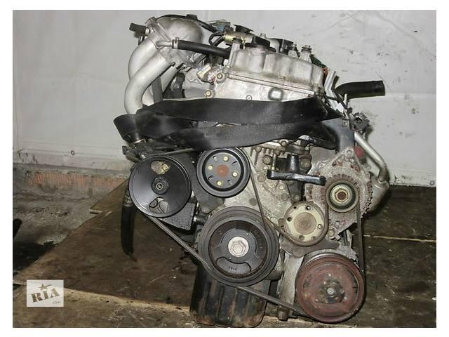 Б/у двигун для легкового авто Nissan Primera 1.8- объявление о продаже  в Ужгороде