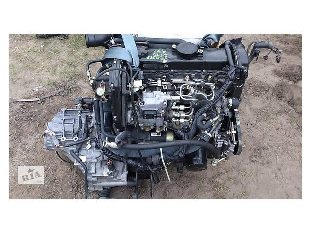 Б/у двигун для легкового авто Nissan Primera 2.0 d- объявление о продаже  в Ужгороде