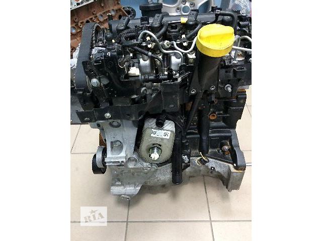 купить бу Б/у двигун для легкового авто Nissan Qashqai 2010 2013  (Ниссан Кашкай), пробег 7 тыс, состояние нового в Ровно