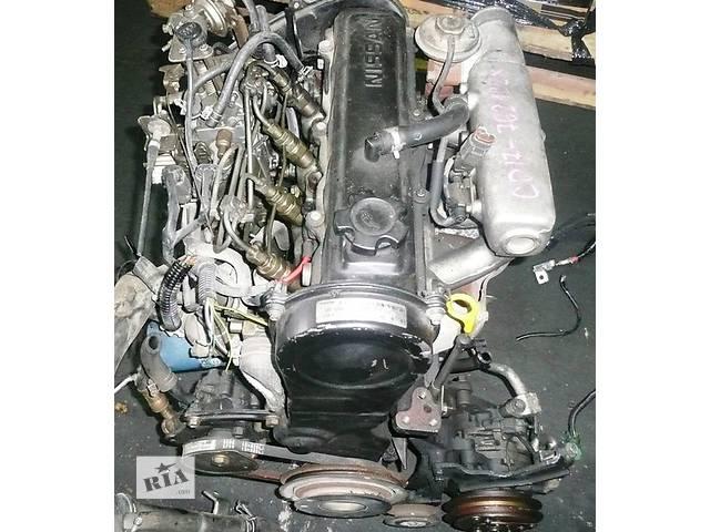 Б/у двигун для легкового авто Nissan Sunny 1.7 d- объявление о продаже  в Ужгороде