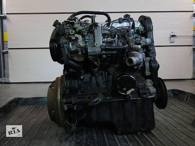 бу Б/у двигун для легкового авто Nissan Sunny 1.7 d в Львове