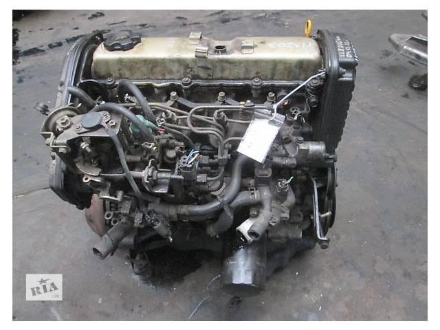 продам Б/у двигун для легкового авто Nissan Sunny 2.0 d бу в Ужгороде