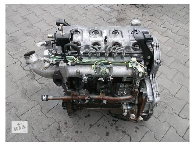 купить бу Б/у двигун для легкового авто Nissan Sunny 2.2 dci в Ужгороде