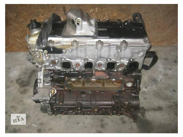бу Б/у двигун для легкового авто Nissan Terrano 3.0 td в Ужгороде