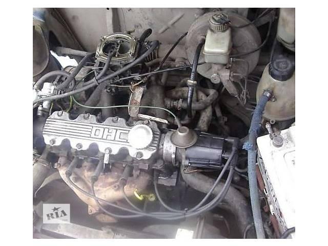 Б/у двигун для легкового авто Opel Ascona 1.3- объявление о продаже  в Ужгороде