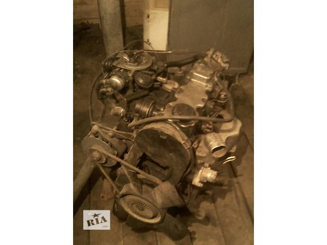 купить бу Б/у двигун для легкового авто Opel Ascona 2.0 в Ужгороде