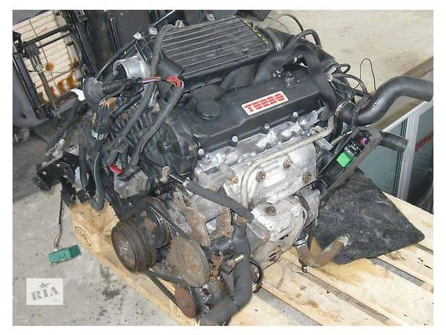 Б/у двигун для легкового авто Opel Astra F 1.7 tds- объявление о продаже  в Ужгороде