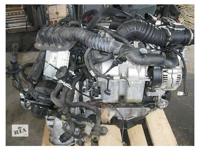 продам Б/у двигун для легкового авто Opel Astra F 1.8 бу в Ужгороде