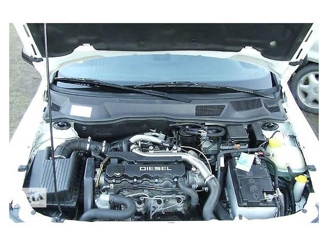 Б/у двигун для легкового авто Opel Astra G 1.6- объявление о продаже  в Ужгороде