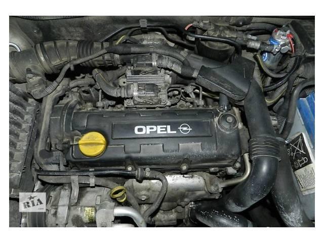 продам Б/у двигун для легкового авто Opel Astra G 1.7 бу в Ужгороде