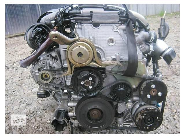 Б/у двигун для легкового авто Opel Astra G 2.2- объявление о продаже  в Ужгороде