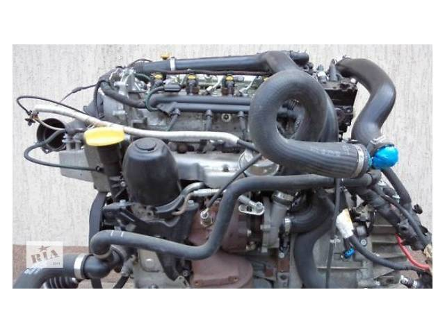 продам Б/у двигун для легкового авто Opel Astra H Sedan 1.4 бу в Ужгороде
