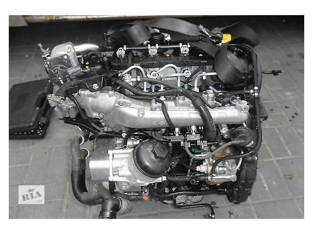 Б/у двигун для легкового авто Opel Astra H Sedan 1.7- объявление о продаже  в Ужгороде