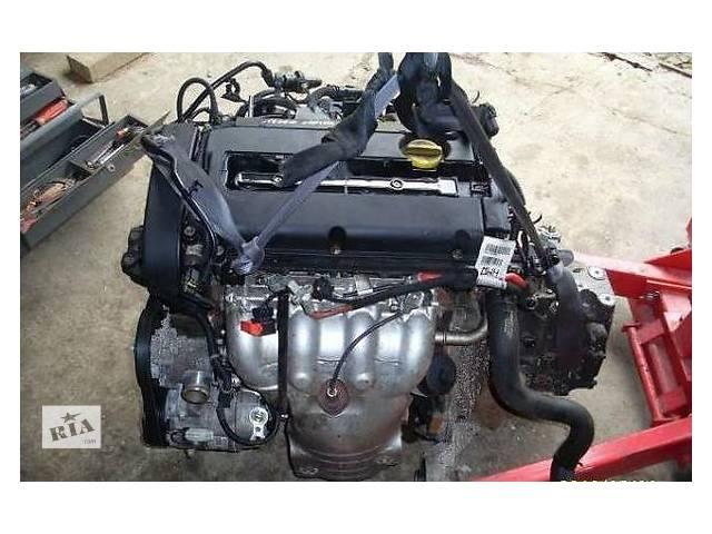 Б/у двигун для легкового авто Opel Astra H Sedan 1.8- объявление о продаже  в Ужгороде