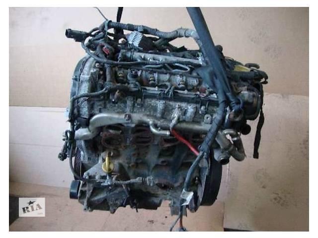 бу Б/у двигун для легкового авто Opel Astra H Sedan 1.9 в Ужгороде