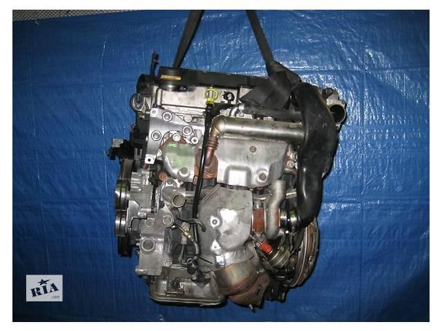бу Б/у двигун для легкового авто Opel Astra H Sedan 2.0 td в Ужгороде