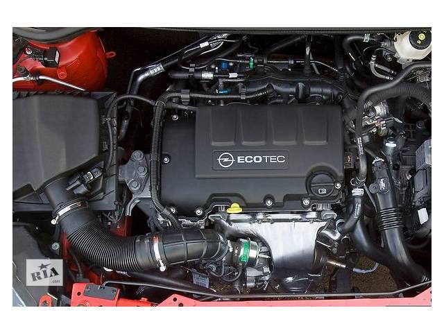 Б/у двигун для легкового авто Opel Astra J 1.6 mt- объявление о продаже  в Ужгороде