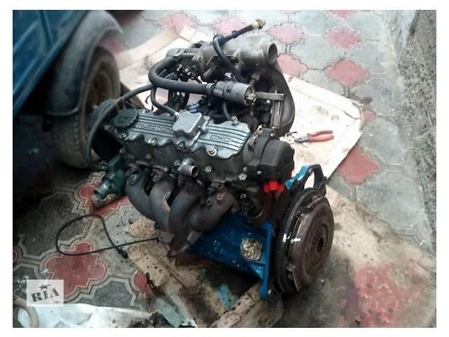 бу Б/у двигун для легкового авто Opel Calibra 2.0 в Ужгороде