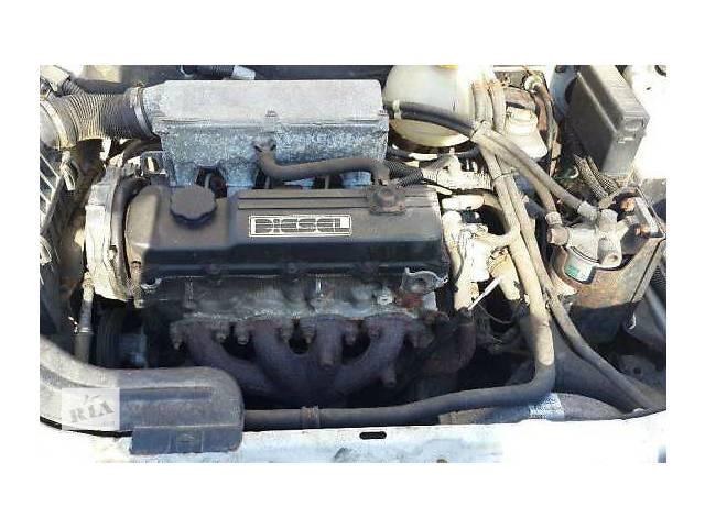 бу Б/у двигун для легкового авто Opel Combo 1.2 в Ужгороде