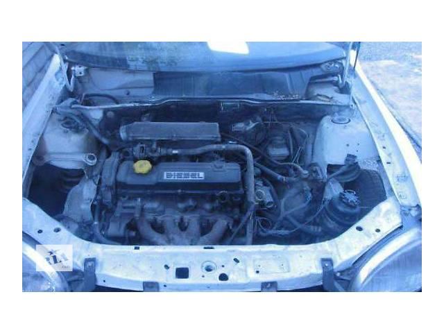 бу Б/у двигун для легкового авто Opel Combo 1.7 d в Ужгороде
