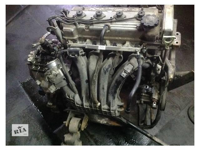 бу Б/у двигун для легкового авто Opel Corsa 1.2 в Ужгороде