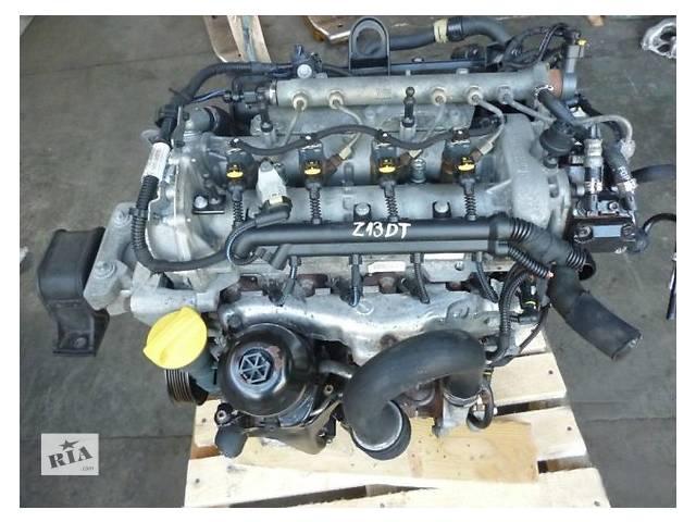 продам Б/у двигун для легкового авто Opel Corsa 1.3 cdti бу в Ужгороде