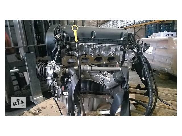 Б/у двигун для легкового авто Opel Corsa 1.6- объявление о продаже  в Ужгороде