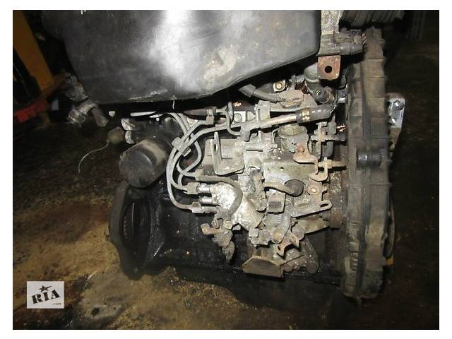 бу Б/у двигун для легкового авто Opel Corsa 1.7d в Ужгороде
