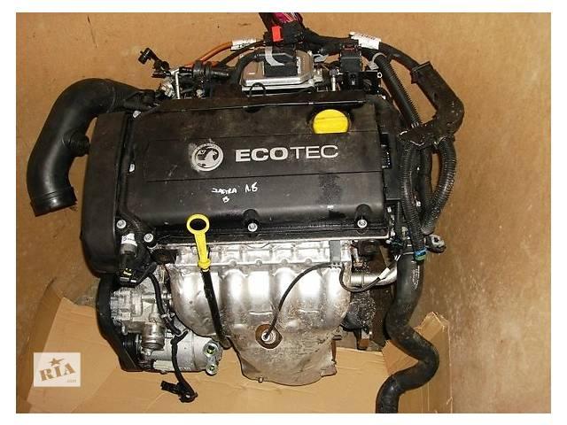 Б/у двигун для легкового авто Opel Corsa 1.8- объявление о продаже  в Ужгороде