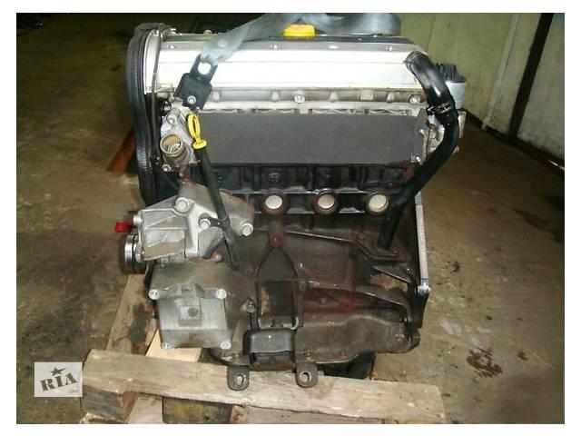 бу Б/у двигун для легкового авто Opel Frontera 2.2 в Ужгороде