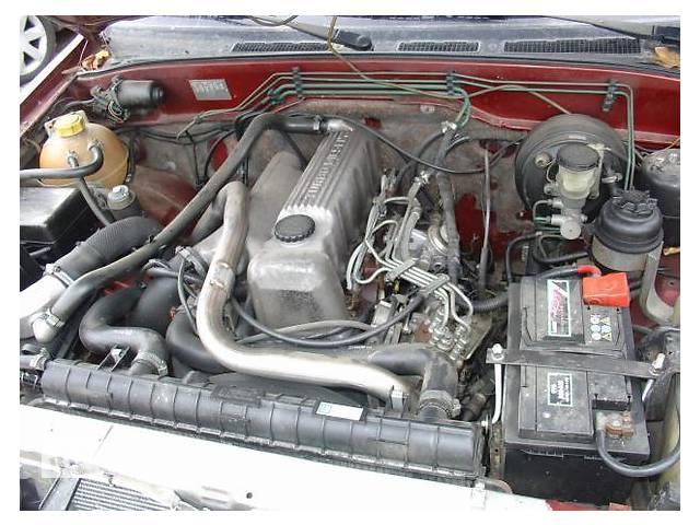 продам Б/у двигун для легкового авто Opel Frontera 2.3 td бу в Ужгороде