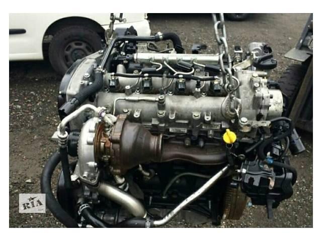 бу Б/у двигун для легкового авто Opel Insignia 2.0 cdti в Ужгороде