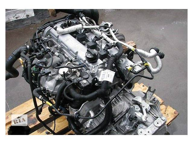 бу Б/у двигун для легкового авто Opel Insignia 2.0 t в Ужгороде