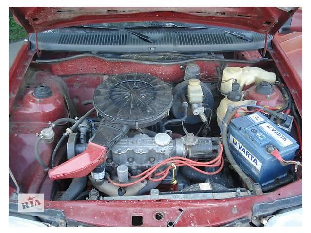 бу Б/у двигун для легкового авто Opel Kadett 1.3 в Ужгороде