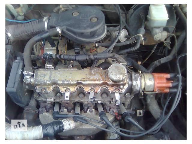 бу Б/у двигун для легкового авто Opel Kadett 1.4 в Ужгороде