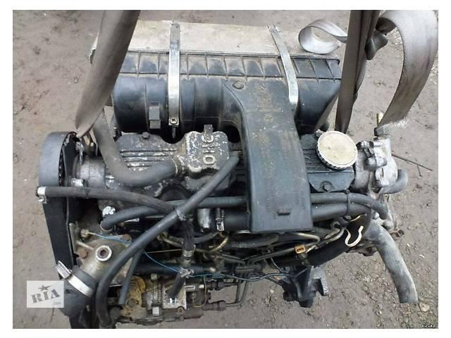 Б/у двигун для легкового авто Opel Kadett 1.6 d- объявление о продаже  в Ужгороде