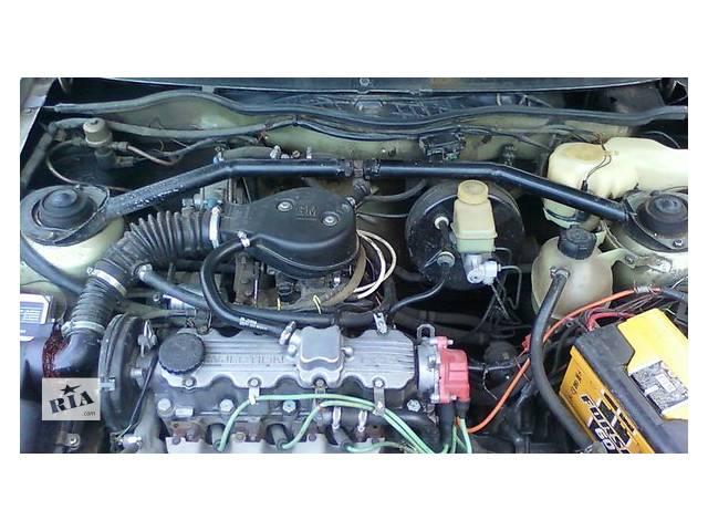 продам Б/у двигун для легкового авто Opel Kadett 1.8 бу в Ужгороде