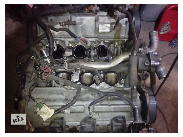 Б/у двигун для легкового авто Opel Monterey 3.2- объявление о продаже  в Ужгороде
