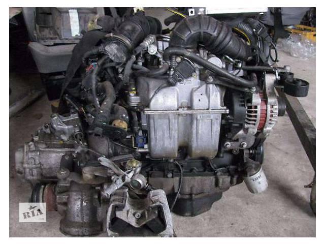 бу Б/у двигун для легкового авто Opel Omega 1.8 в Ужгороде