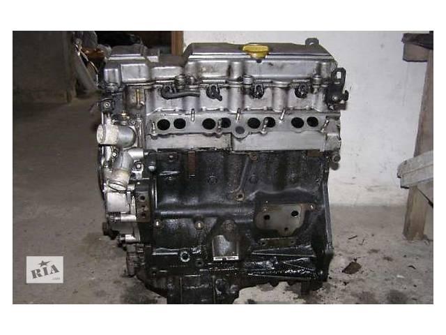 продам Б/у двигун для легкового авто Opel Omega 2.0 dti бу в Ужгороде
