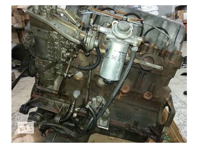 бу Б/у двигун для легкового авто Opel Omega 2.3 d в Ужгороде